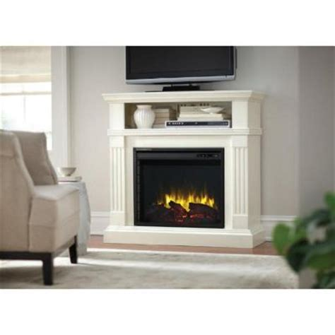 home decorators collection edison 40 in convertible media