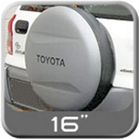 Toyota Rav4 Spare Tire Cover Toyota Rav4 Spare Tire Covers With Free Shipping Brandsport