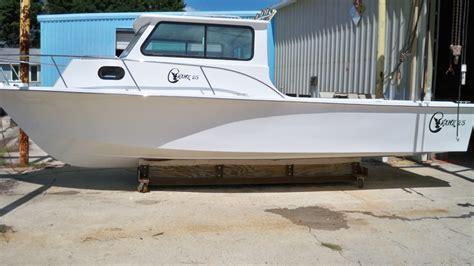 cabin c 25 sport cabin c hawk 007 chawk boats