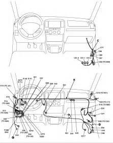 suzuki grand vitara radio wiring diagram image details