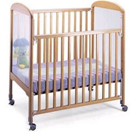 Decker Crib by Daycare Cribs Decker Childcare Cribs Evacuation