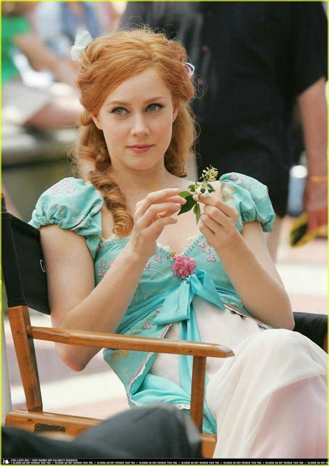 If One Of The From Enchanted Had To Enchanted Hair Crush