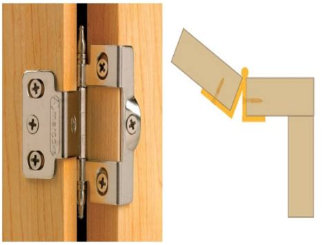 cranked hinges for cabinets inset concealed hinges cabinet doors cabinets from how to