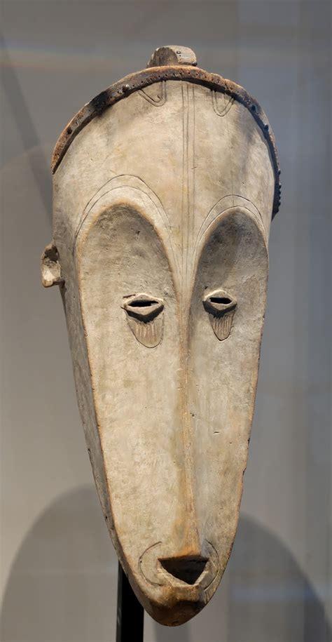 african masks darren sparkes april 2012