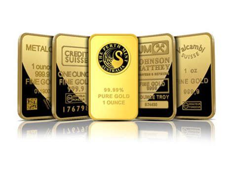 the bullion desk live gold new 1 ounce gold bullion bar lbma good delivery for sale