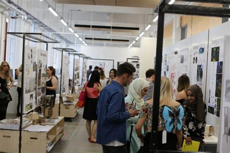 what the sheffield institute of arts degree show will take