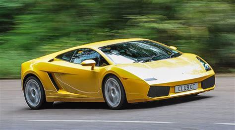 Buy A Cheap Lamborghini Used Supercars Buying A Lamborghini Gallardo By Car Magazine