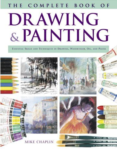 wdf the books basics of artistic drawing the complete course on
