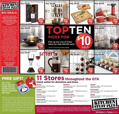 Kitchen And Company Coupons by Kitchen And Company Coupons 2016 2017 Best Cars Review