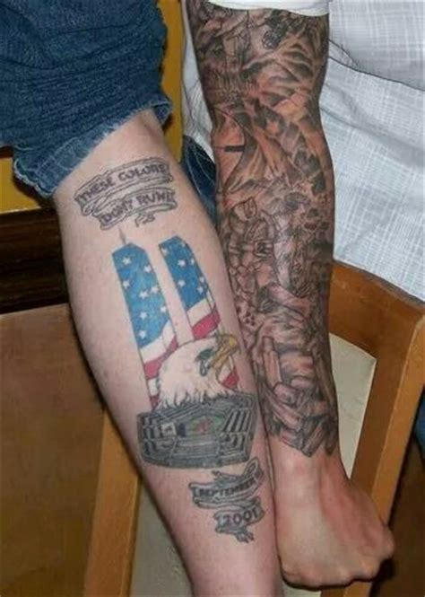 great tattoos luttrell sleeve for