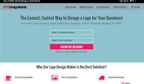 web membuat logo online gratis 7 situs cara membuat logo keren online gratis untuk website