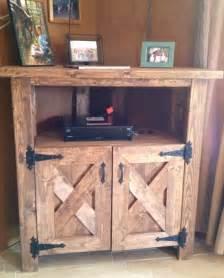 corner tv console with hutch rustic corner tv console entertainment center dining