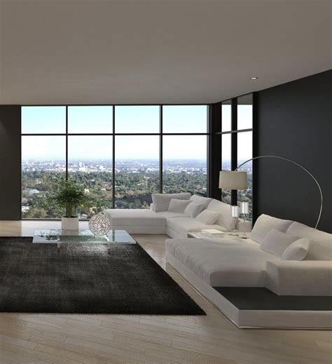 Wohnideen Wohnzimmer Schwarz Weiß 4301 by Wohnideen Schwarz 183 Ratgeber Haus Garten