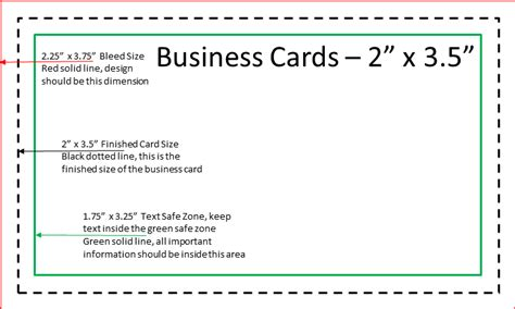 Uniprint Business Cards