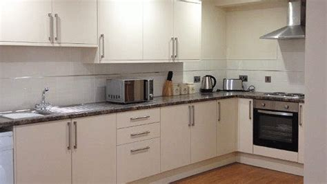 Kitchens Barrow In Furness by Waterview Apartments Silverdoor