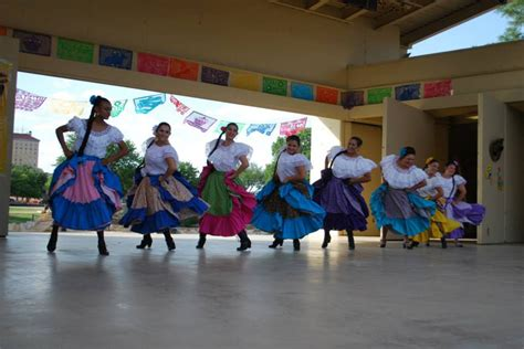 paint with a twist san angelo ballet azteca carries on tradition