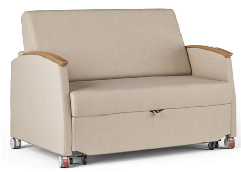 sofa medical hospital sleep sleeper chairs sofas loveseat bariatric