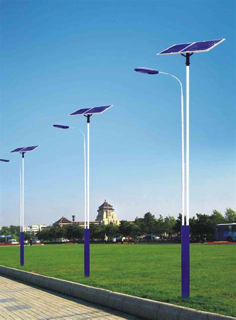 China Solar Street L Slm Cosl2 China Solar Street Solar Lights China