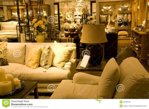 luxury furniture home decor store royalty free stock photo furniture store royalty free stock images image 28725109