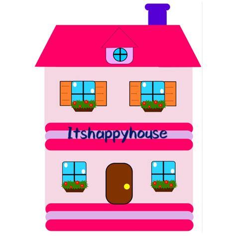 doll house cartoon clipart dollhouse