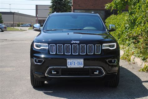 jeep grand 2017 black used 2017 jeep grand 4 door sport utility in