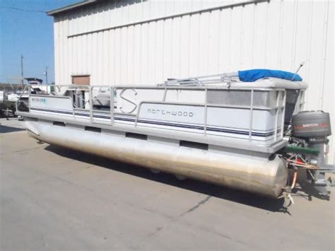 pontoon boats for sale in granbury texas northwoods new and used boats for sale