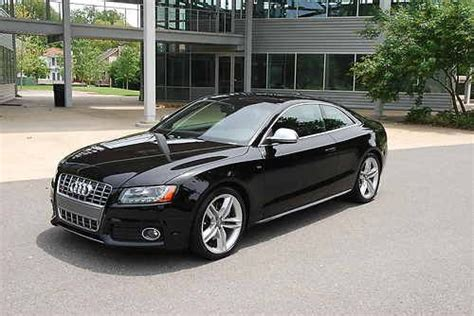 Used Audi S5 Coupe by Buy Used 2009 Audi S5 Coupe In Pittsburgh Pennsylvania