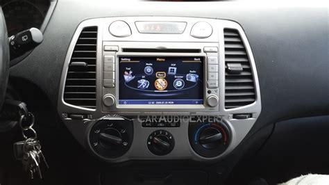 hyundai i20 bluetooth hyundai i20 radio navigatie bluetooth 6 2 inch s160 a9