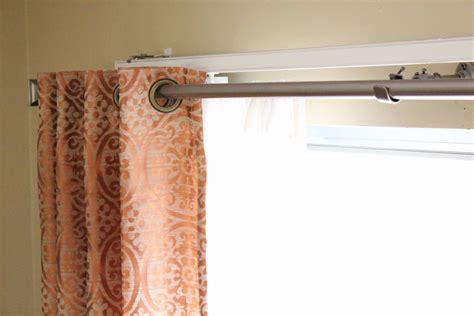 hanging curtains over vertical blinds how to hang curtains over window blinds savae org