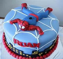 Wedding Cake Pans Spiderman Cakes Decoration Ideas Little Birthday Cakes