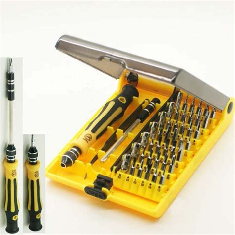 Best Small Home Tool Kit 10 Best Small Screwdriver Sets For Home