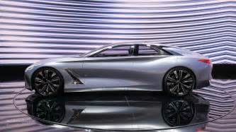 Q80 Infiniti Stylish Infiniti Q80 Four Door Coupe Demands Attention In