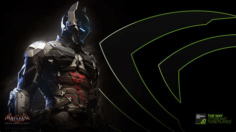 batman wallpaper material download these batman arkham knight wallpapers geforce