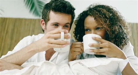 imagenes romanticas tomando cafe 11 razones para tomar caf 233 a diario superchevere
