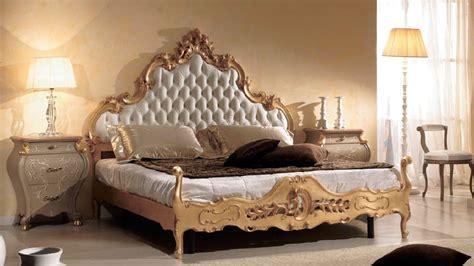 letti matrimoniali stile barocco arredamento zona notte in stile classico dane mobili