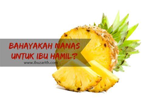 Obat Amandel Alami Dari Nanas manfaat buah nanas dan kandungan cara menggugurkan