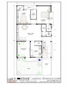 bedroom house plans india three indian floor design