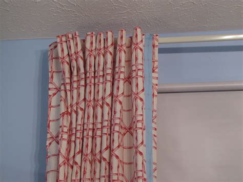 using sheets as curtains bibbidi bobbidi beautiful diy drapes and valance from sheets