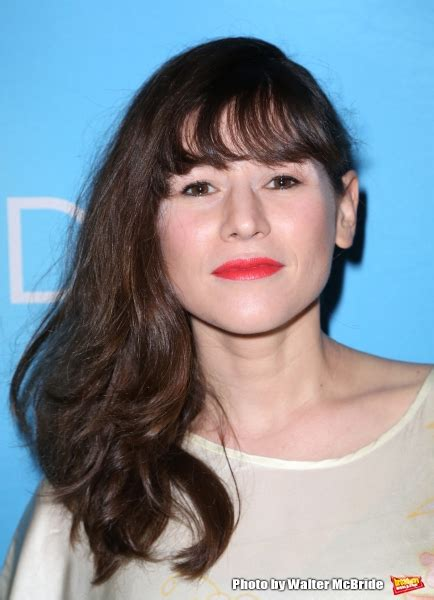 yael stone grease photo coverage on the red carpet for opening night of an
