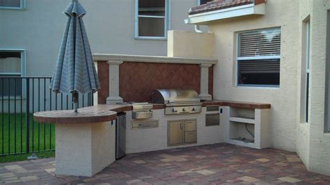 modern wet kitchen design outdoor wet kitchen design conexaowebmix com