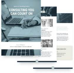 consulting proposal template free sample