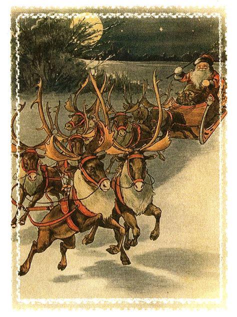 time christmas card     carlton harbaugh flickr