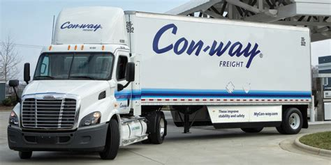 conway tracking xpo logistics tracking