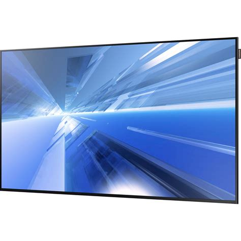 samsung db e series 55 quot hd commercial led monitor