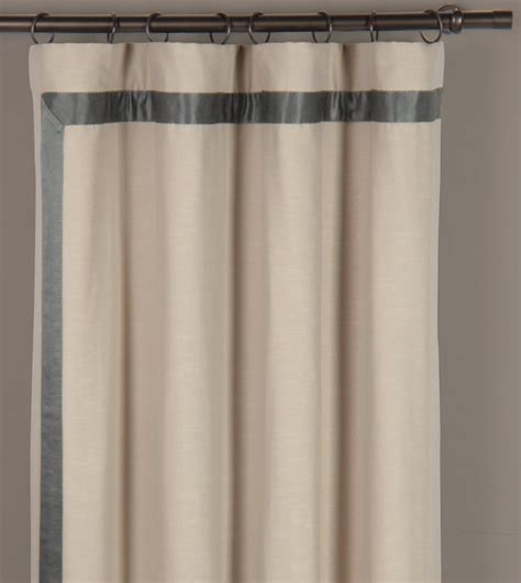 winter kitchen curtains winter white curtains with gray silk banding mitered