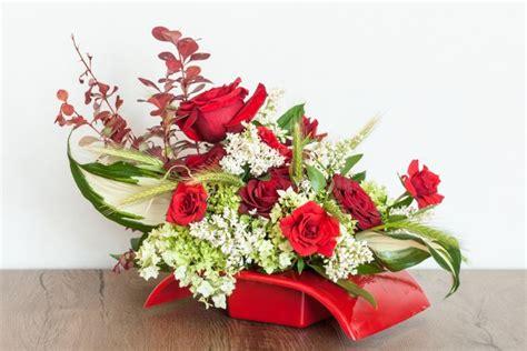 composizioni fiori fai da te composizioni floreali splendide in 5 mosse donnad