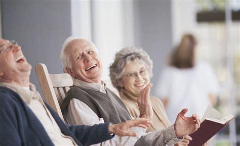 imagenes de viejitos alegres tips para ver felices a los mayores maid in barcelona