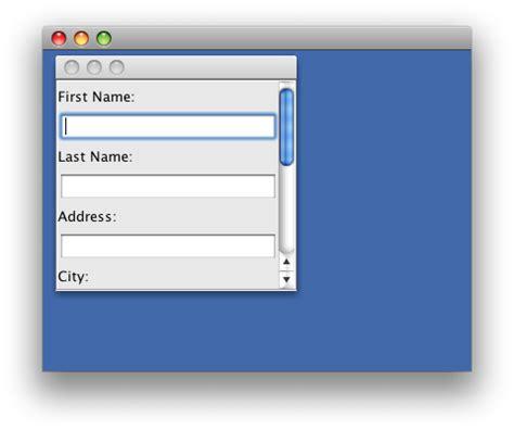 java layout preferred size should i avoid the use of set preferred maximum minimum