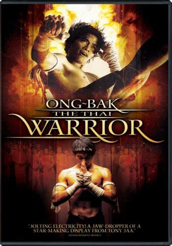 thailand film ong bak brian vs movies ong bak the thai warrior