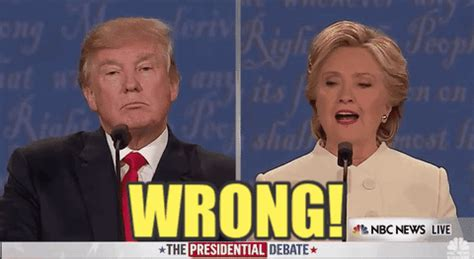 donald trump wrong gif wrong donald trump gif by election 2016 find share on